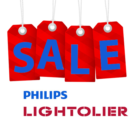 Lightolier Sale