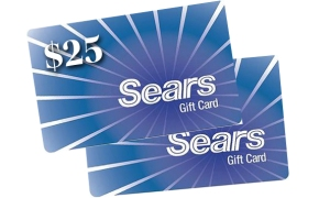 Sears gift cards mobile