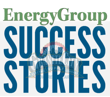 energy group success stories