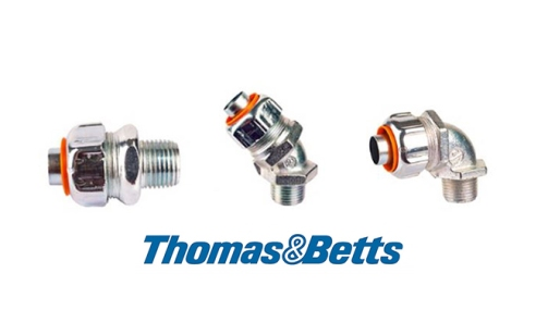 T and B quickconnect fittings