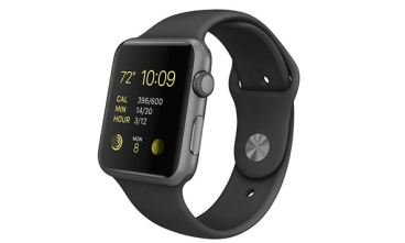 Apple watch giveaway mobile carousel