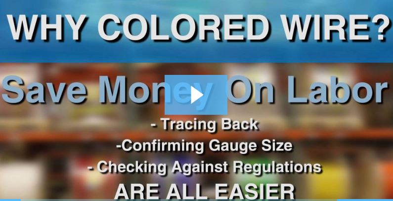 Color Your Wire « GCE TV